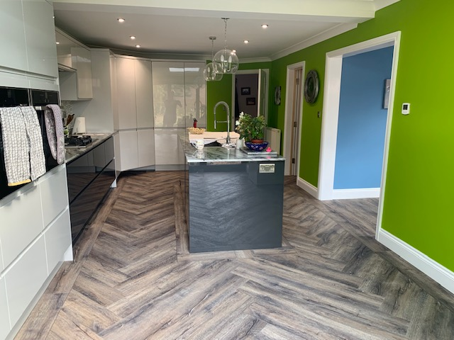 Does A Newly Renovated Kitchen Increase the Value of Your Home?