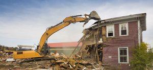 demolition cambridge